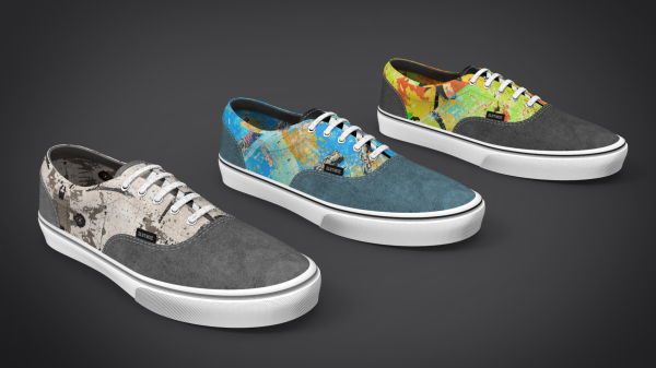 Zumiez Shoe Design