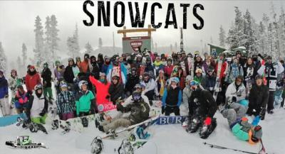 Ohio Snowcats to Seven Springs 2018
