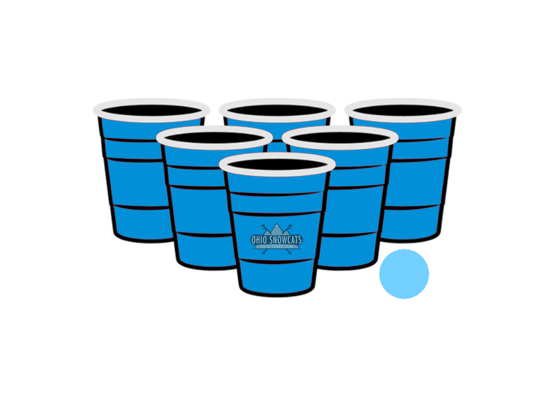 Snowcats Pong Tournament