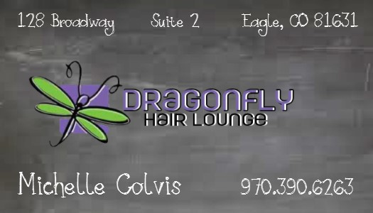 Dragonfly Hair Lounge