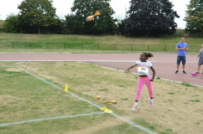 newham athletics kids