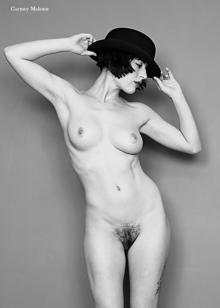 Stylish Nude