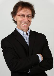 Robert Gauthier Psychologue et Coach de vie