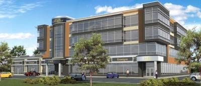 Nos bureaux sont situés dans le Complexe Pierre-Brault