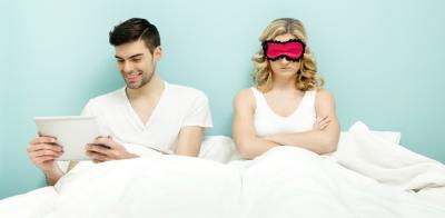Questionnaire pour le couple