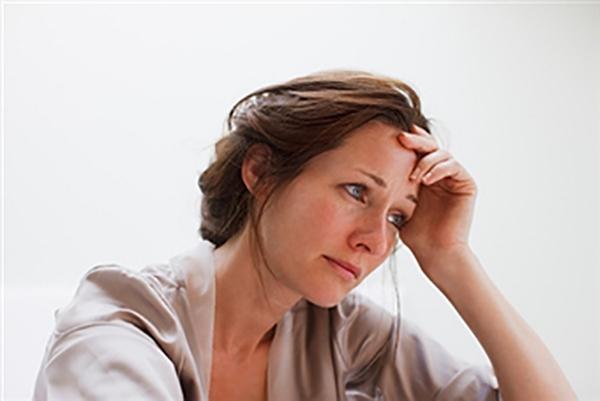 La dépression touche un Québécois sur cinq un jour ou l'autre.