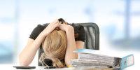 L'épuisement professionnel de manière générale est une incapacité à gérer la pression au travail.