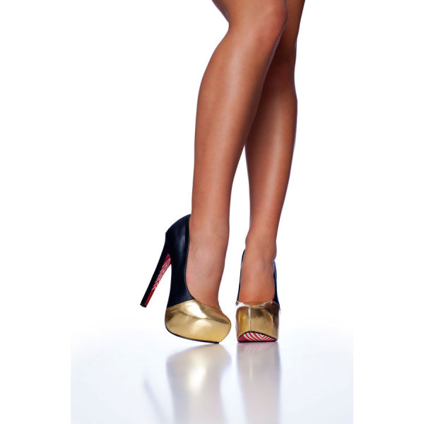 Are Shiny Legs Healthy Legs?