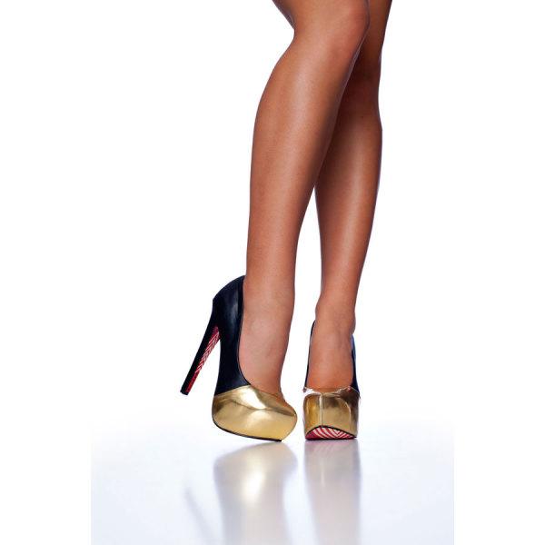 Are Shiny Legs Healthy Legs?