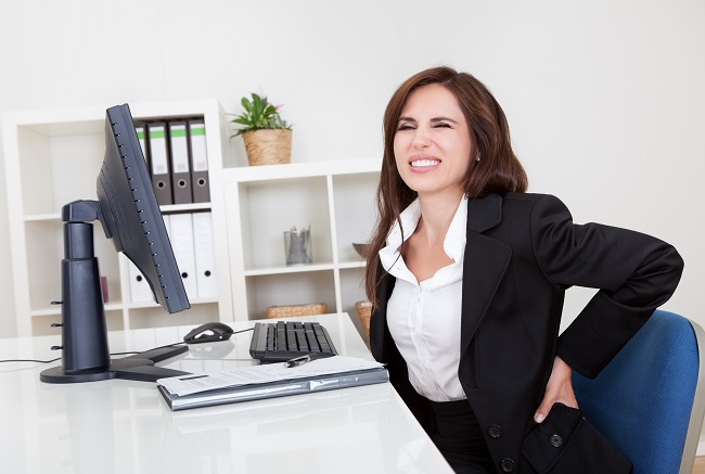 treatment for work related strain injury