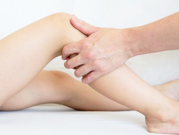 osteopathic knee pain treatment