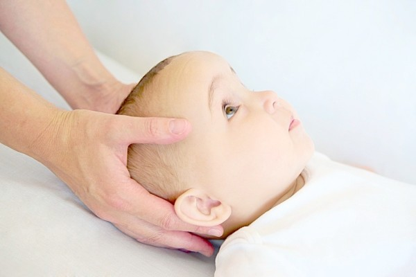 Cranial Osteopathy for Babies