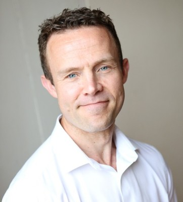 Andrew Clayson Osteopath