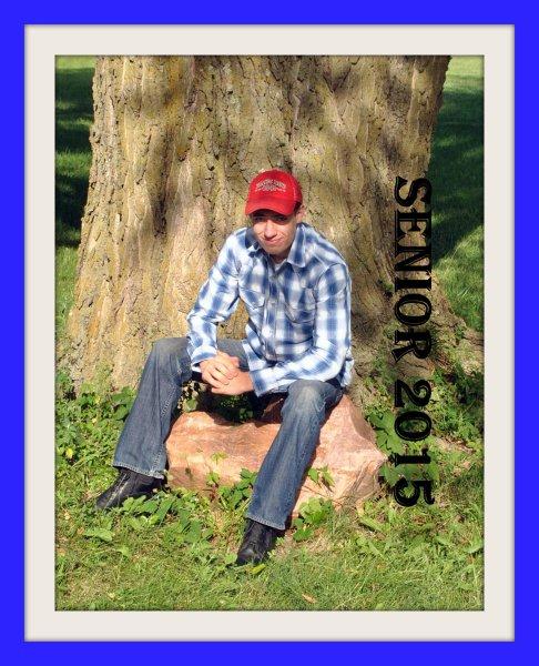 Senior Pictures