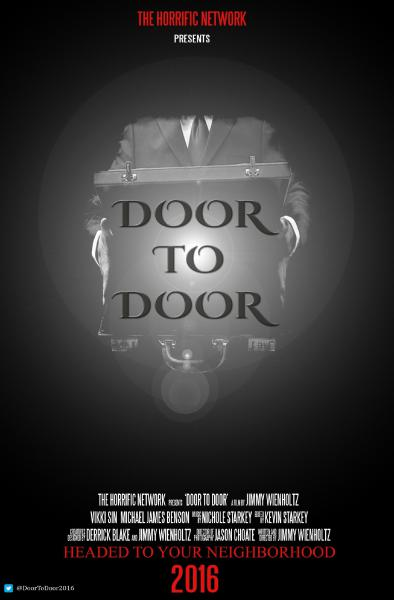 How Door to Door Came to Be