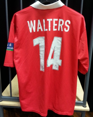 1999 Home Walters 14