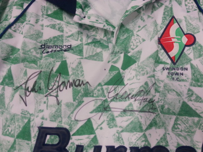 1991-93 Away