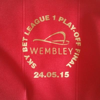 2014 L1 Play Off Final