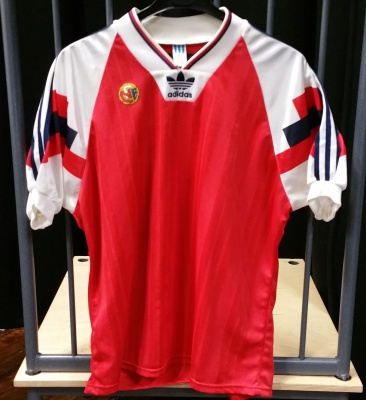 Norway 1992-94 Home