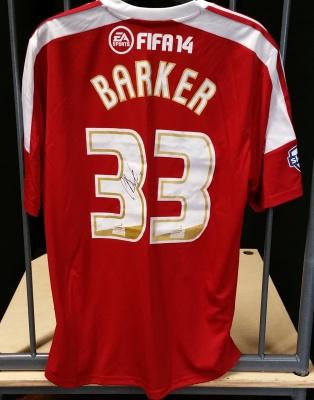 2014 Home Barker 33