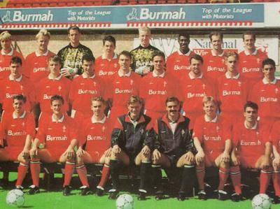 1992 Squad