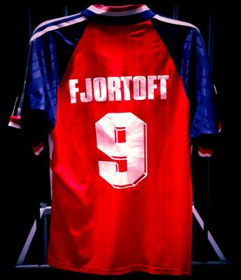 Jan Aage Fjortoft