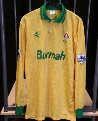 1993 Away