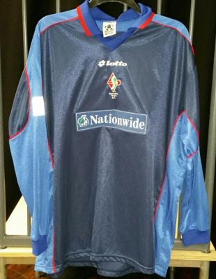 1999 Away
