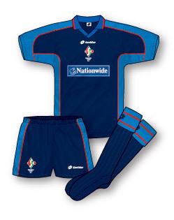 1999 Away Shirt