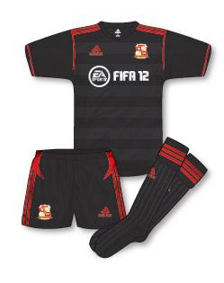 2011Away Shirt