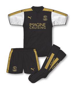 2015 Away Shirt