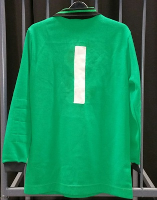 1983 Goalkeepers Shirt