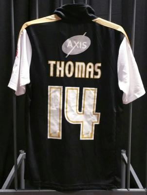 2015 Away Thomas 14