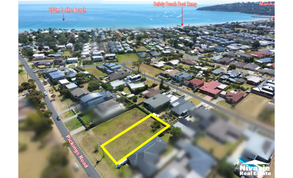 21 Pickings Road, Safety Beach 3936