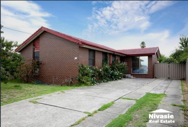 5 Valentine Crescent, Sunshine West 3020