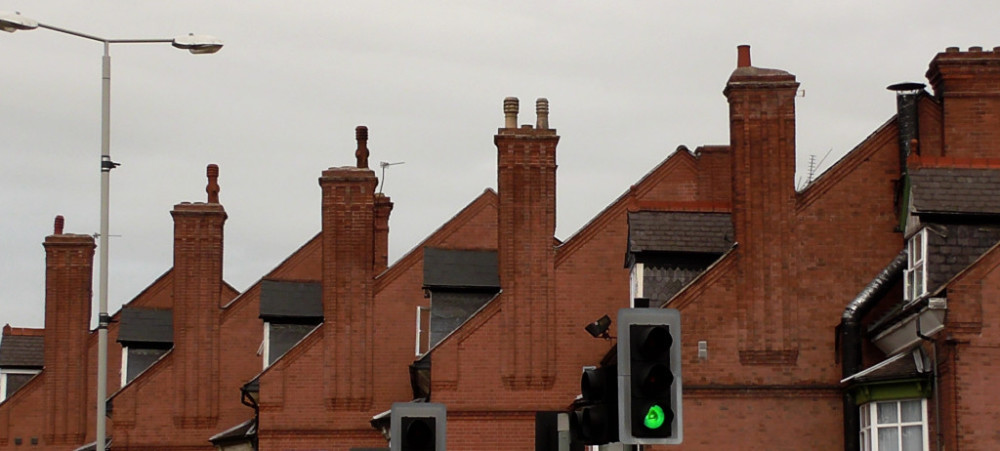 Chimneys, Loft conversions, Party Structure notice required