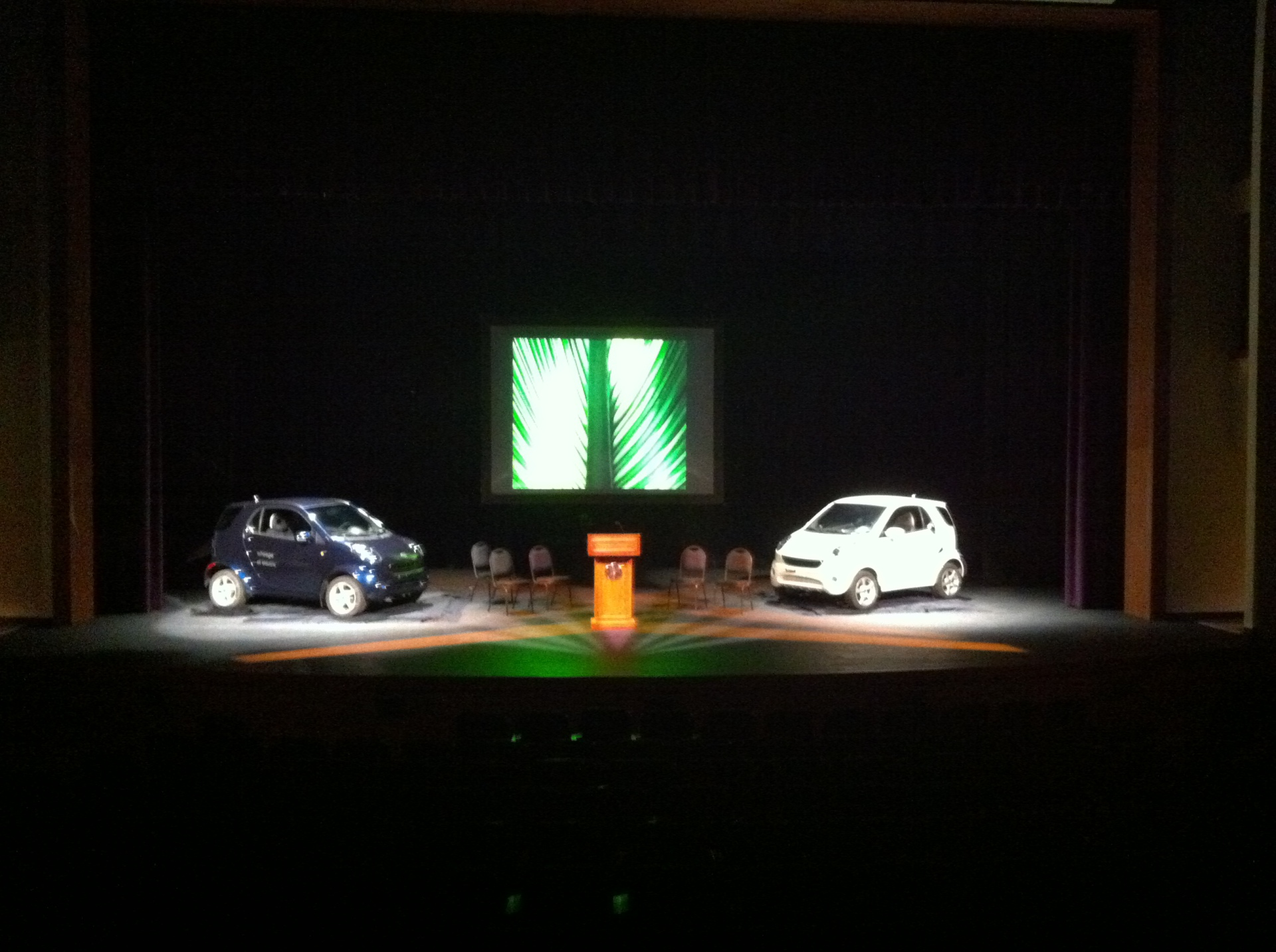 Green Expo Keynote Address