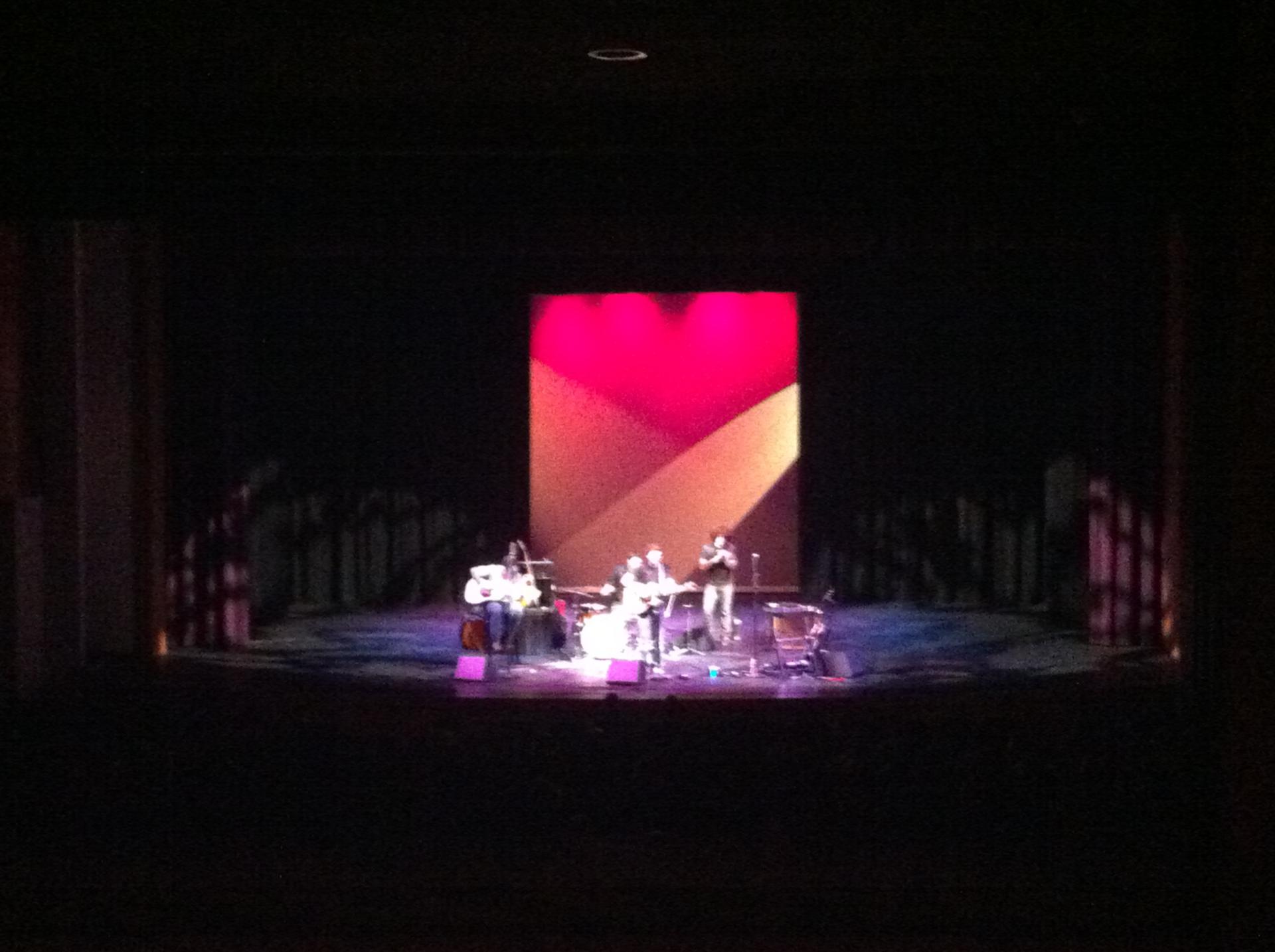 Miller Concert
