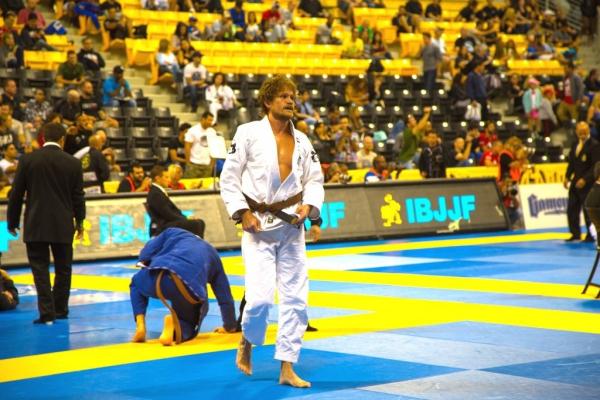 Brazilian Jiu-jitsu life lessons
