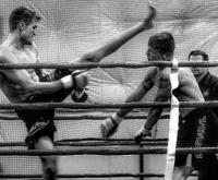 kickboxing classes in tri-lakes area