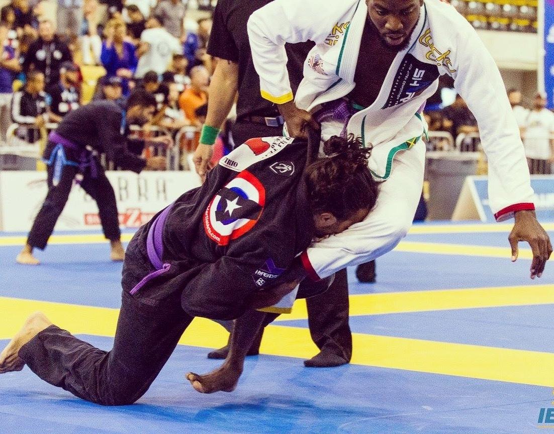 BJJ vs wrestling single leg takedown