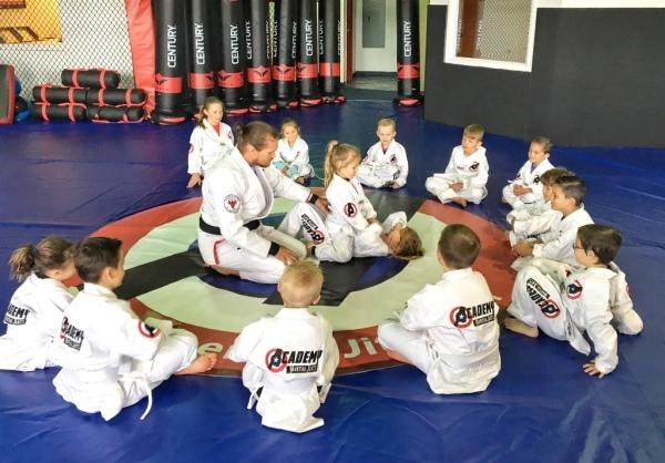 kids martial arts in monument colorado 80132 with brazilian jiu jitsu