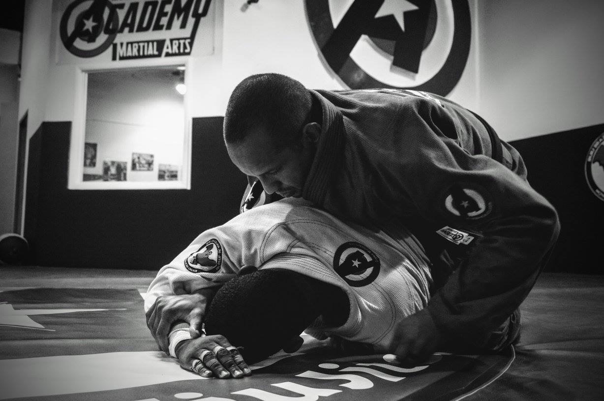 grappling classes