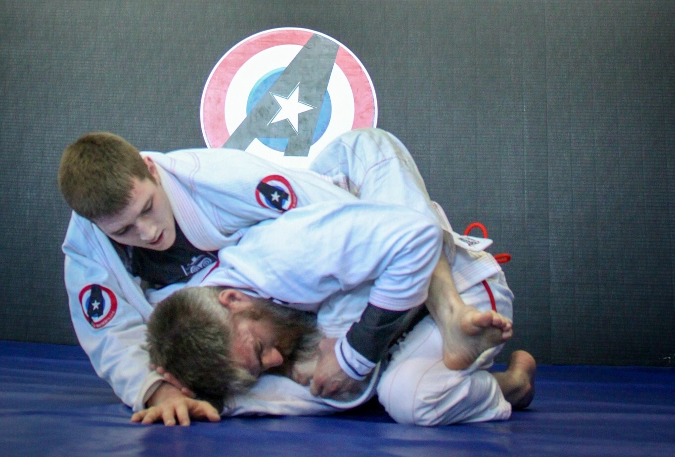 Of the countless moves in BJJ how do I decide what to focus on?