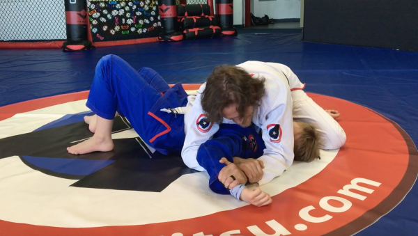Monument Jiu-Jitsu Week 20: Episode 7: BJJ Side Control Attacks and Defense