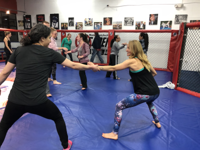FREE Self-Defense classes in Monument, CO 80132