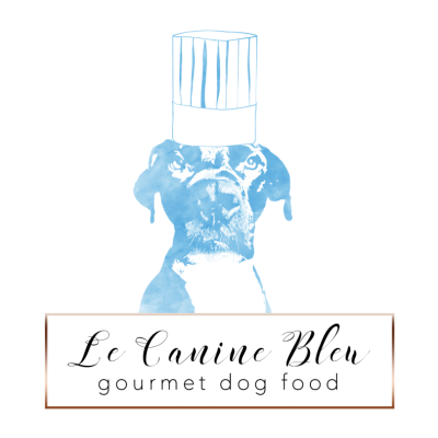 Le Canine Bleu Introduction - Turmeric Curried Goat