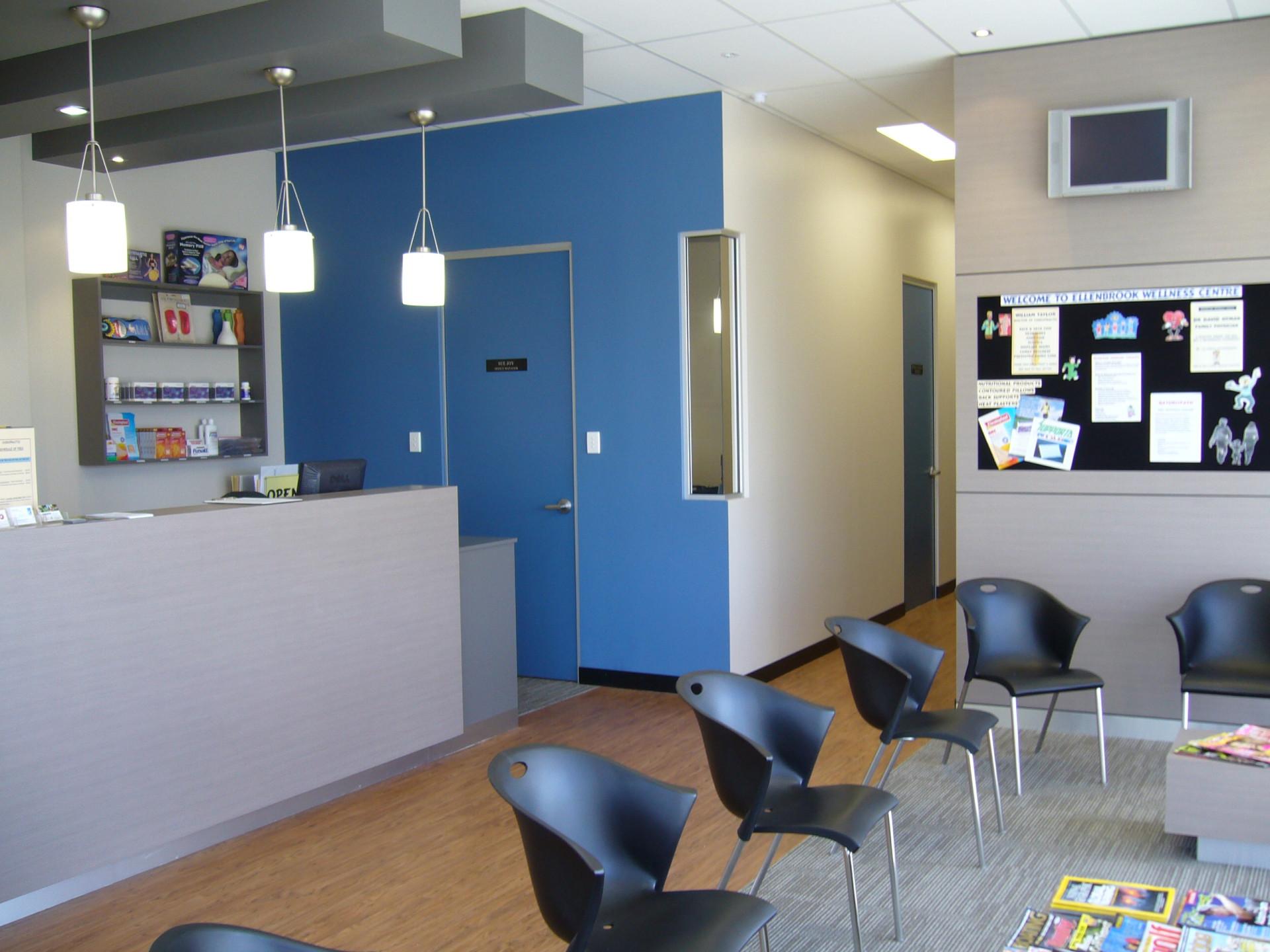 Ellenbrook Wellness Centre - Ellenbrook. W.Australia