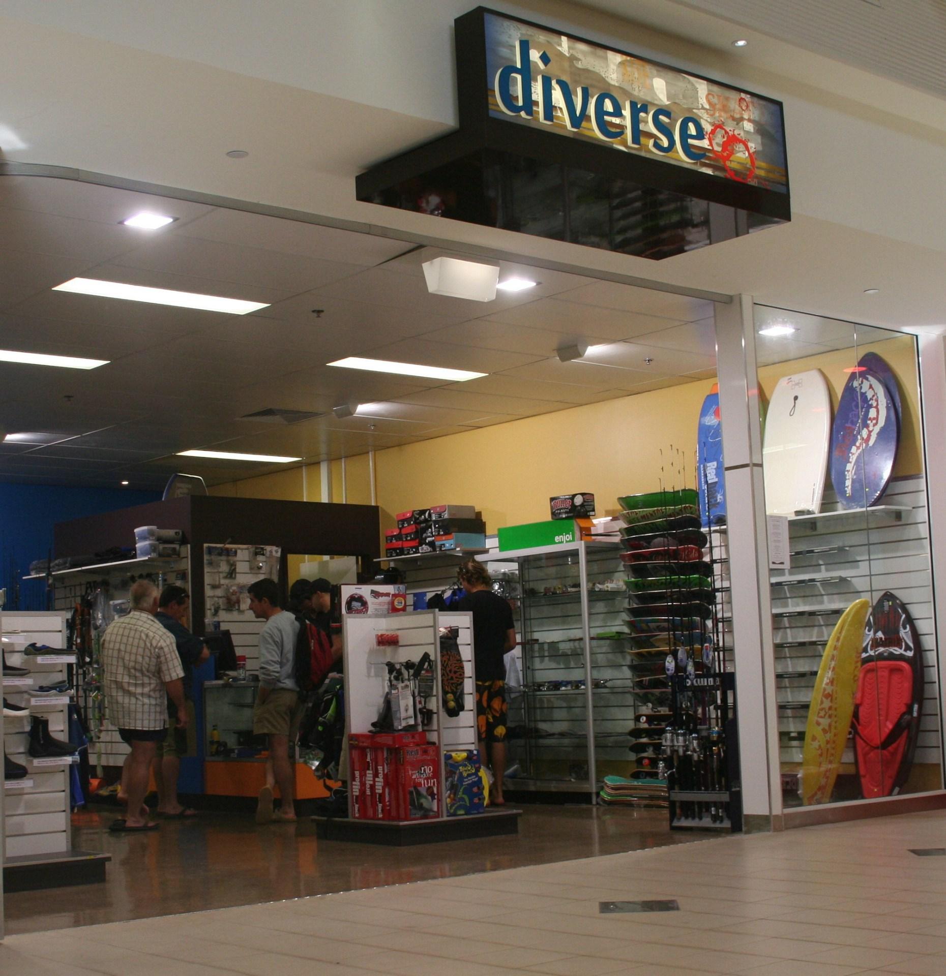Diverse - Broome. W.Australia