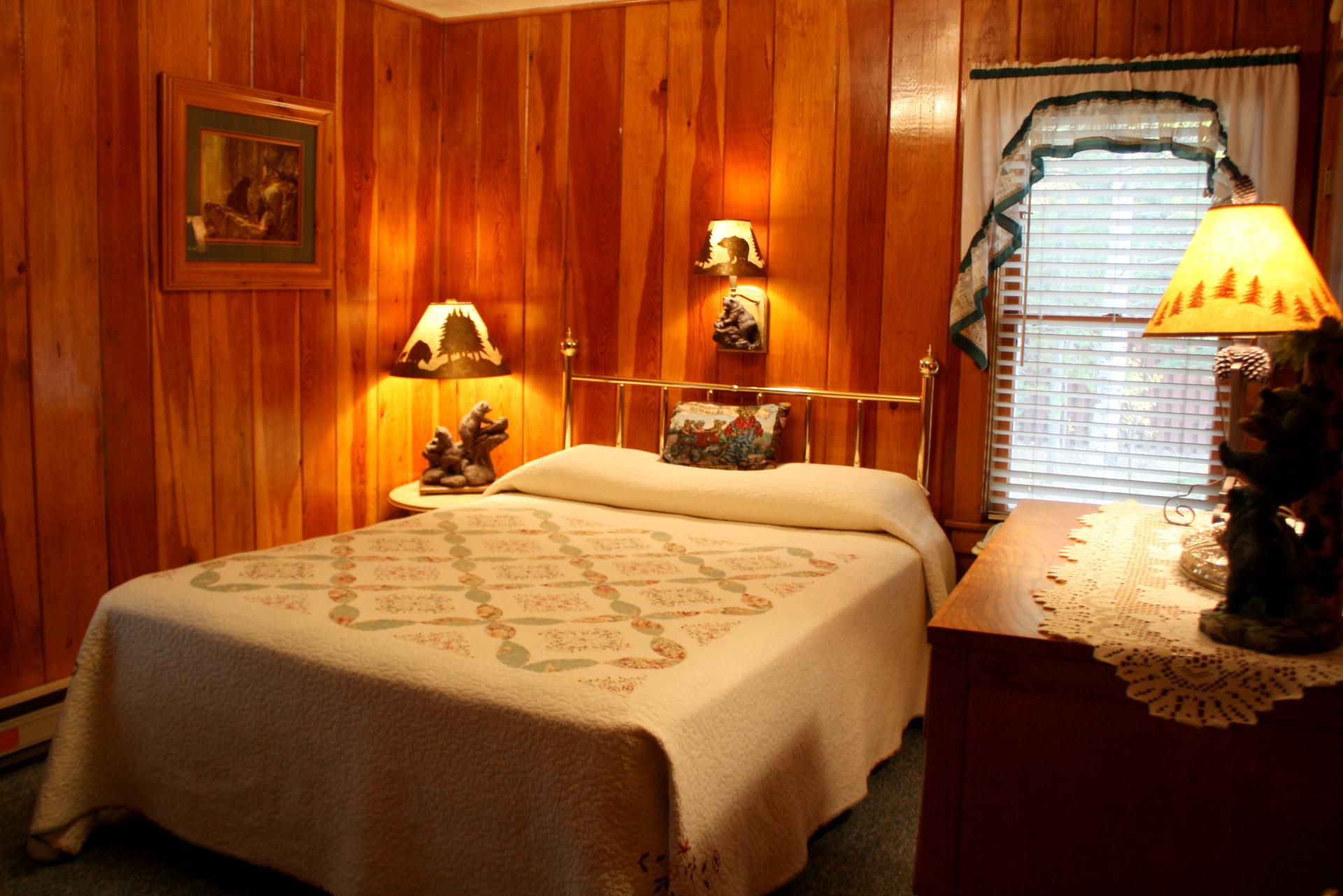 The Bear Room